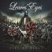 Leaves' Eyes - King Of Kings (Limited Digibook 2CD)